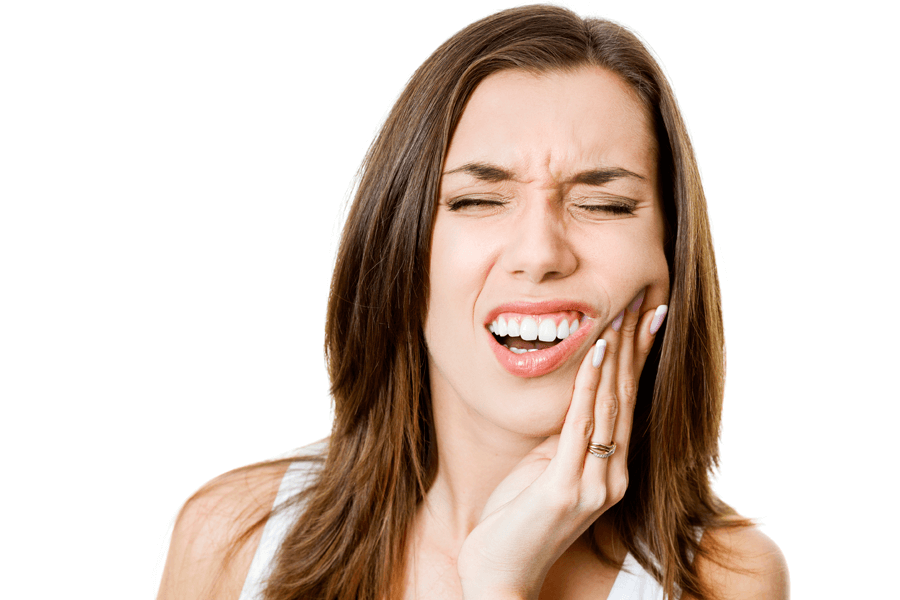 Relieve Toothache